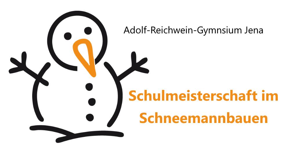 """Schulmeisterschaften im """"Rennschlittenfahren"""" und """"Schneemannbauen"""""""