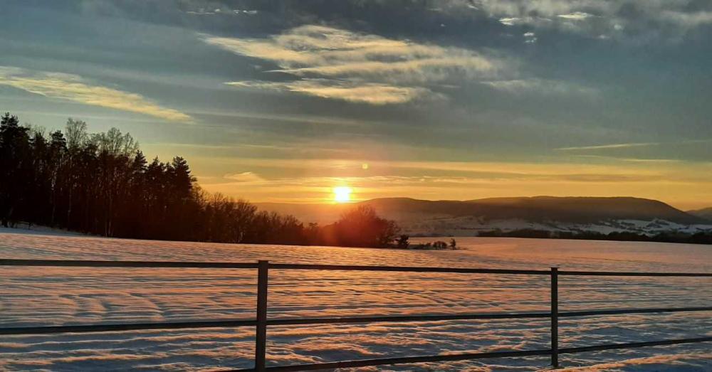 Fotowettbewerb Winterlandschaften